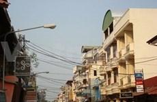 Vietnam leads FDI in Vientiane
