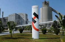 Waste energy to be used for cement production