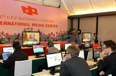 Foreign press says Party Congress vital for Vietnam's future