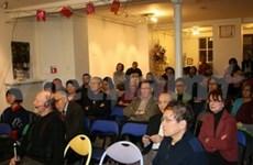 Seminar on Vietnamese language held in France