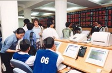 Laos opens its first stock exchange