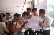 Overseas Vietnamese students boost exchanges