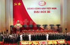 Chinese official highlights VN's Party Congress