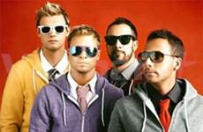 Backstreet Boys set to perform in Viet Nam