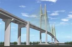 Cambodia to build bridge on trans-ASEAN road