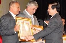 PetroVietnam aims for higher world status