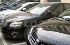 Auto imports double in January