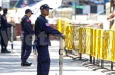 Thailand invokes security law to curb protests