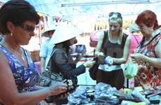 Vietnam now more popular with Russian tourists