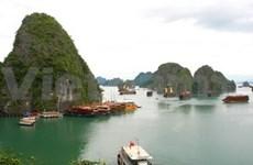 Ha Long Bay excels in wonders of world vote