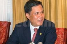 Vietnam addresses session on UNHRC review