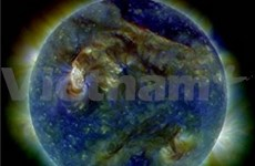 VN faces onslaught of magnetic storms in 2011