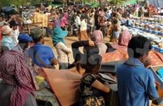 UNESCO envoy to visit Cambodia, Thailand