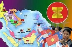 AEM Retreat wraps up in Laos