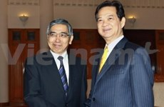 Vietnam seeks to expand cooperation with ADB