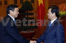Vietnam, China tie knot in banking