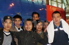 Most Vietnamese citizens evacuated from Libya