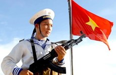 VN opposes China's Truong Sa military exercise