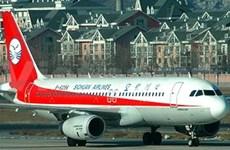China launches Chongqing-Hanoi air route