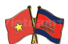 VN, Cambodia ink plan for defence cooperation