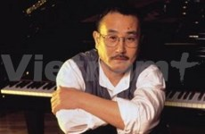 Japanese pianist to perform jazz in Hanoi