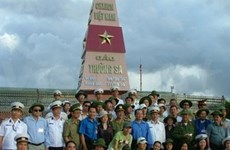 VN opposes China's violations on sovereignty