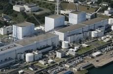 Blast at Japan's quake-hit nuclear plant injures four