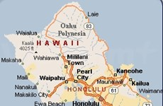 Hawaii to better ties with Vietnam: Governor