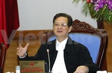 PM orders continuity of anti-inflation fight