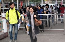Tourism sector aims to attract more RoK visitors