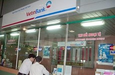 Laos welcomes VietinBank's branch