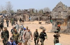 Cambodia, Thailand to resume border negotiations