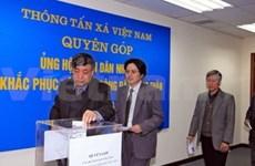 Vietnam offers further condolences to Japan