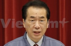 Japanese PM: nuclear issue to be resolved soon