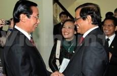 Vietnam, Indonesia boost beneficial relations