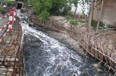 CDIA helps Da Nang in waste water treatment