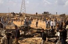 Vietnam urges early ceasefire in Libya