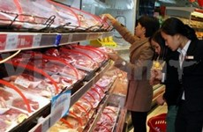 Nation's CPI rises 2.17 pct in March