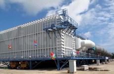 Doosan Vina produces world's largest desalinators
