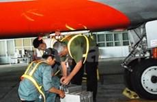 Jetstar Pacific uses VN engineers