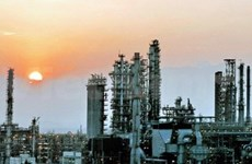 Dung Quat oil refinery to undergo overall maintenance