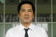 Cu Huy Ha Vu to stand trial for anti-State propaganda