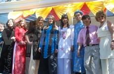 Geneva-based Vietnam mission meet overseas Vietnamese