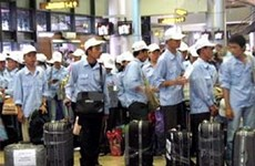 Strengthening protection of migrant workers in ASEAN