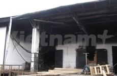 Vietnamese victims in Russian fire identified