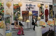 Vietnam attends tour expo in RoK