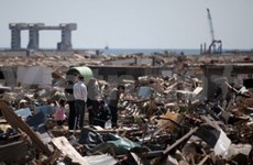 Japan helps foreigners affected by disasters