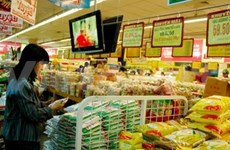 CPI in HCM City increases 3.16 perccent in April