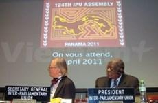 Vietnam attends IPU 124 in Panama