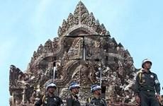 ASEAN calls on Cambodia, Thailand to end arms